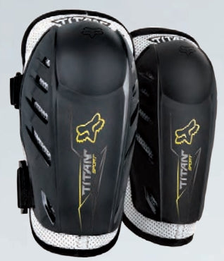 Fox Titan Sport Elbow Guards
