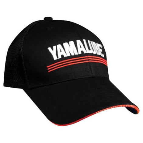 Yamalube Fitted Baseball Cap