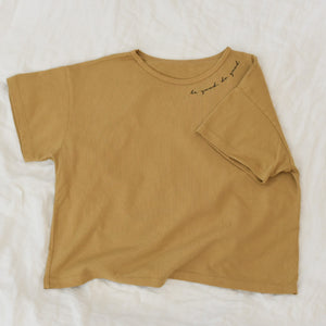 Be Good - Women's Boxy Tee