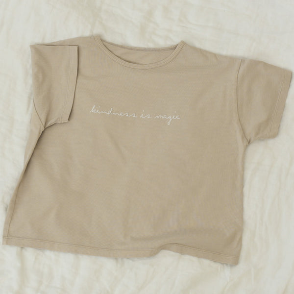 Kindness is Magic - Women's Boxy Tee