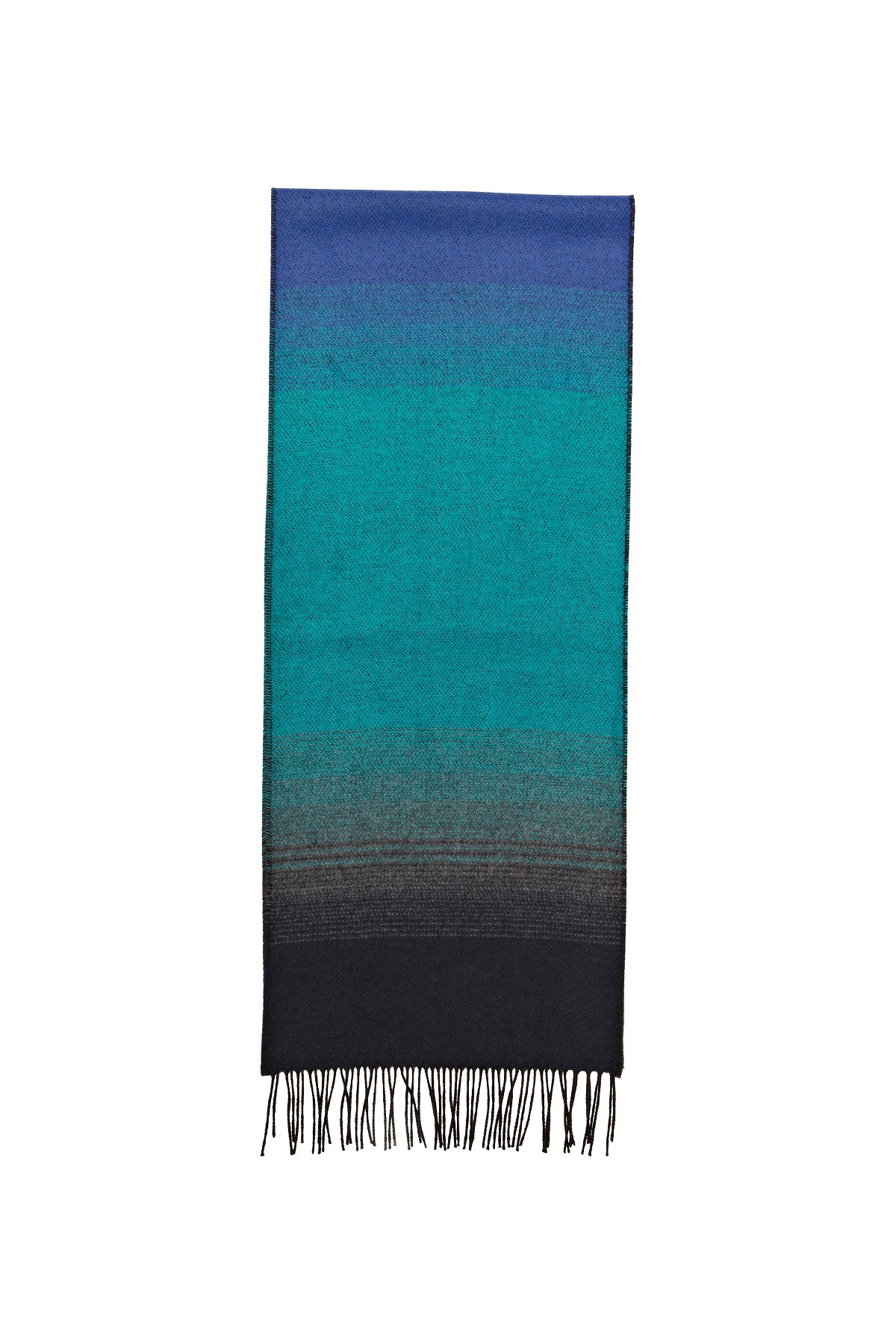 Ombre Coloured Scarf