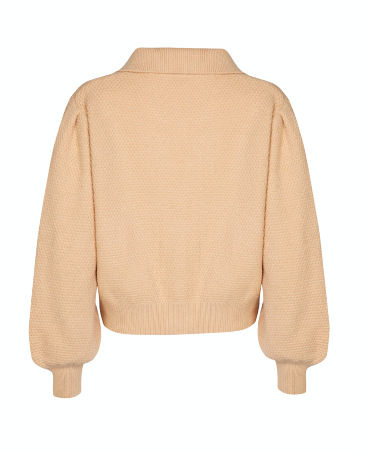 The Iona Knit