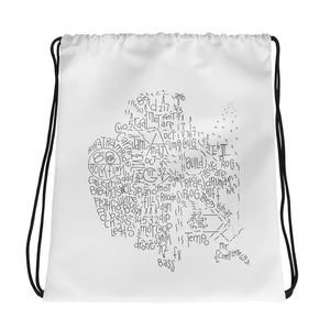 Carini 7/26/17 Drawstring Bag
