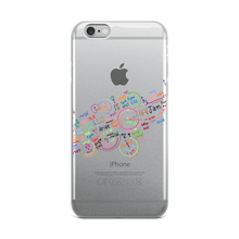 Magnaball TweezPian iPhone Case