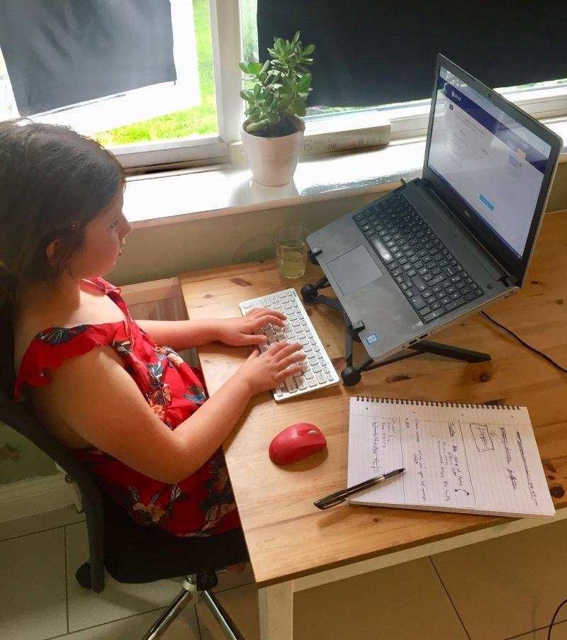 Teach Your Kids These 4 Simple Techniques For Healthy Laptop Use