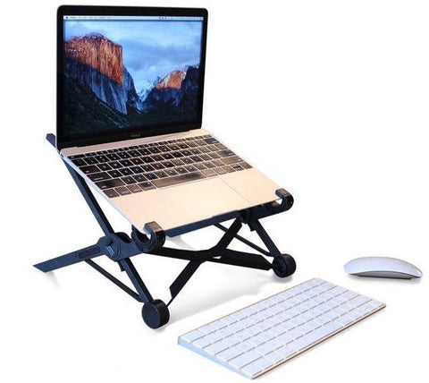 travel laptop stand nexstand