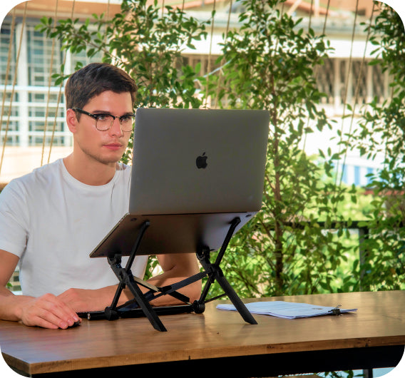 Boost Metabolism whilst standing up when working