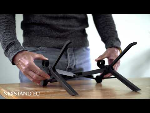 NEXSTAND™ K2 Adjustable Laptop Stand