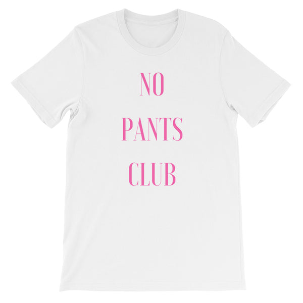 Join The Club Tee (Also available in different Styles)