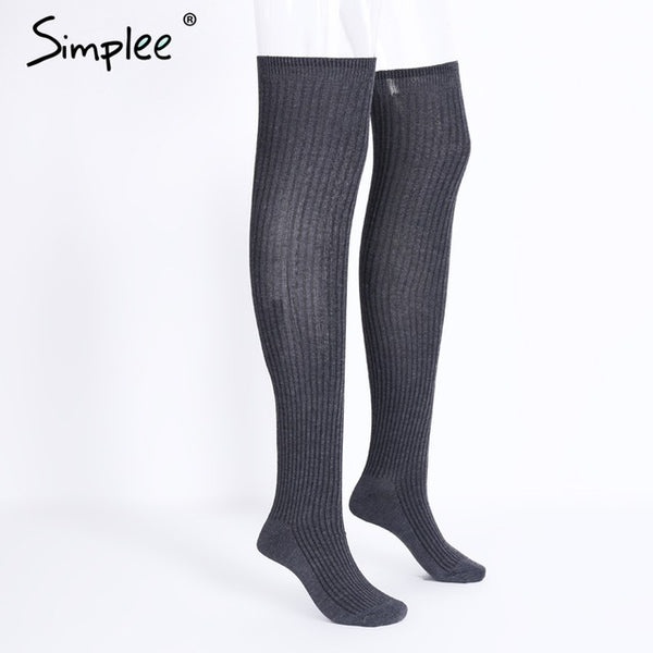 Casual Long Socks