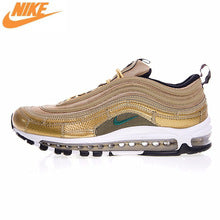 Nike Air Max 97 CR7 Running Shoes Men Sport Sneakers Breathable Outdoor  AQ0655-700