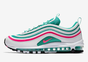 Nike Air Max 97  Nike Air Max 97 South Beach,