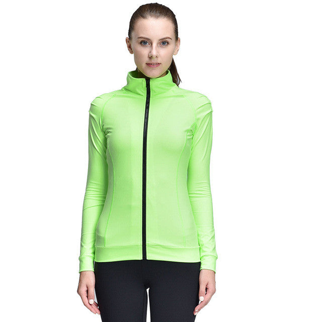 Fit Running - Winter Gym Jacket