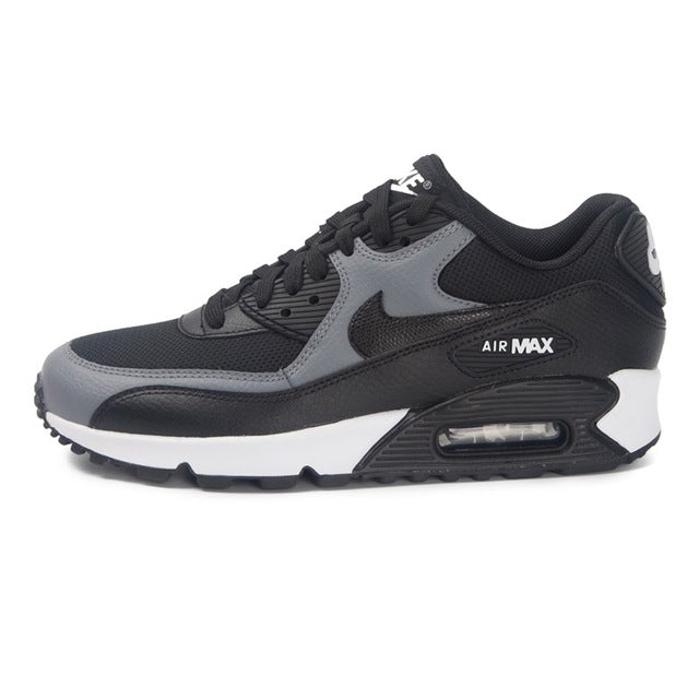 Original New Arrival 2017 NIKE WMNS AIR MAX 90 Women's  Running Shoes Sneakers - Van & Stuyvesant