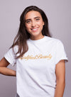 Certified Beauty T-Shirt White