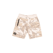 INTERLOCK SHORTS