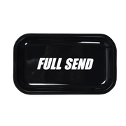 FULLSEND Rolling Tray