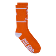 Full Send Logo Socks