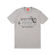 STEVEWILLDOIT BAIL BONDS TEE
