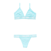Full Send Women's Triangle Bra