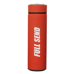 Full Send Thermos Flask