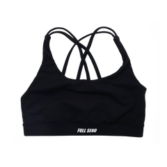Full Send Fitness Sports Bra