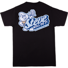 SteveWillDoIt Soft Serve Tee
