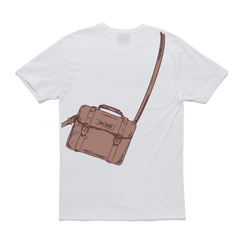 SATCHEL KILL CONFIRMED TEE