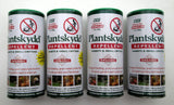 1 Lb. Cans Plantskydd Granular Repellent for Rabbits, Squirrels, And Voles