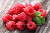 Potted Caroline Raspberry Plants - Large and Sweet Berries