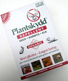 6.6 Pounds PLANTSKYDD Repellent for Deer, Rabbits, and Elk Concentrate PSP-R2