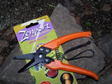 Zenport Z116 Hoof and Floral Trimming Shear with Twin-Blade - Scenic Hill Farm Nursery