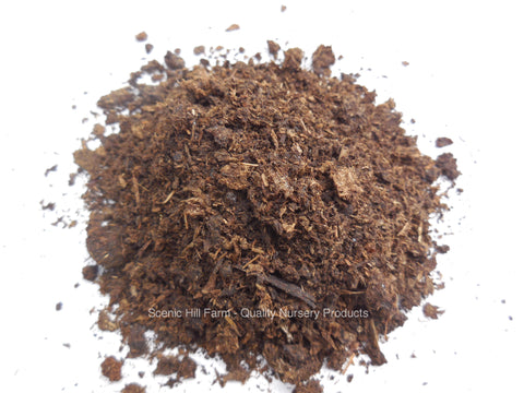 All Natural Cow Manure Fertilizer- Aged and Dried- Nearly Odorless