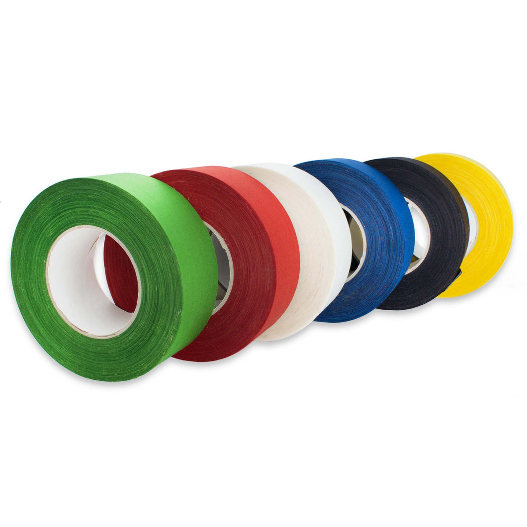 50m Roll of Aerial Adhesive Tape - 3.8cm Wide