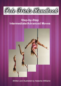 Pole Tricks Handbook - Training eBook