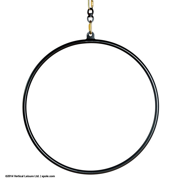 X-Pole Single Point Pro Hoop