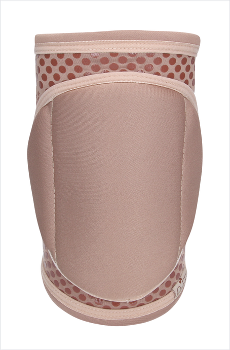 Grip Knee Pads for Pole Dancing Nude