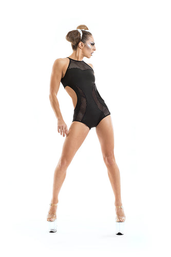 Nereid Leotard