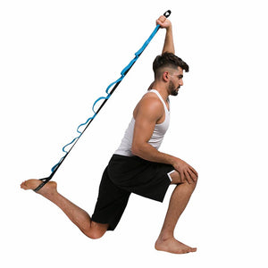 Multi Grip Stretch Band