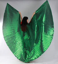 10 Colors Stage Performance Props Wings