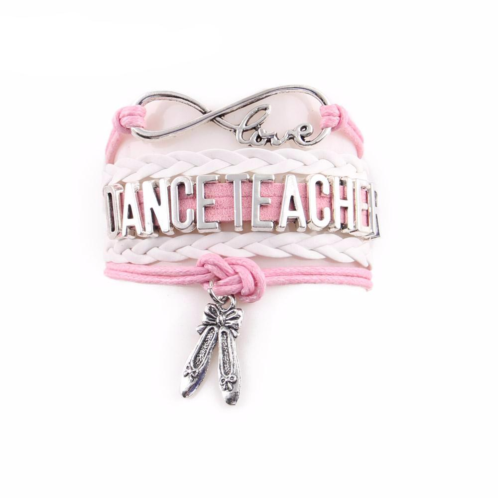 Dance Teacher Bracelet
