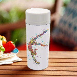 Gymnastics Water Bottle 300ml