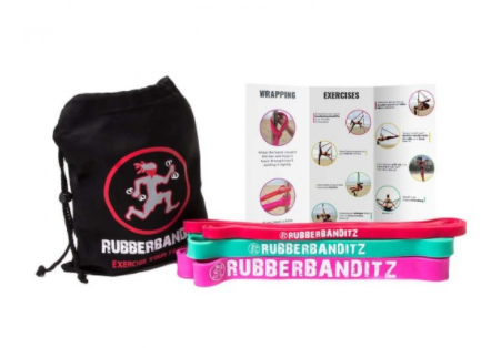 RubberBanditz Training Gains Kit