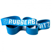 RubberBanditz © Neon Blue Strong Resistance Band