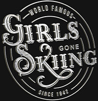 Girls Gone Skiing