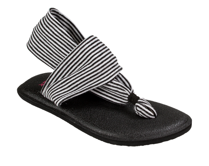 a42e11e119da Youth s Yoga Sling Burst Girls Sandal