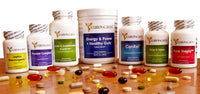 Eurohealth's line of nutraceuticals are pharmaceutical grade using all natural ingredients for optimal health prevention.
