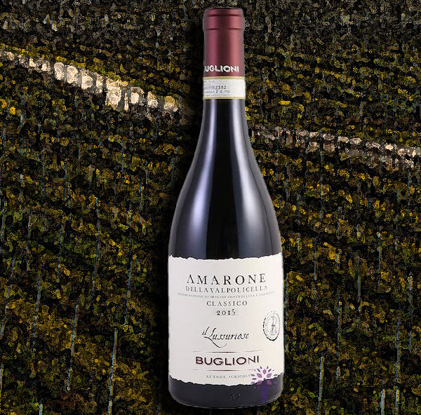 Superb Amarone at a very reasonable price