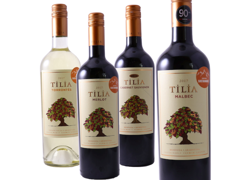 Tilia - The Best $9.99 You Ever Tasted