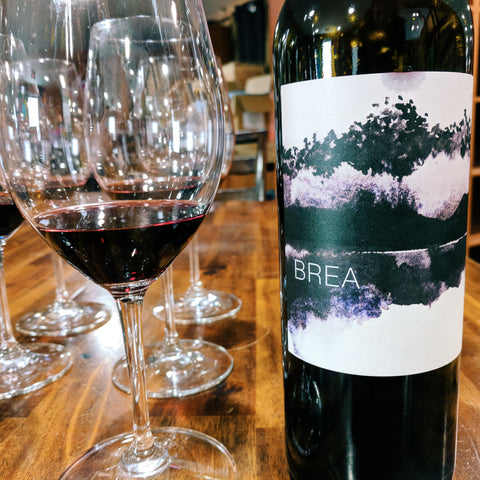 Brea Wine Co. Margarita Vineyard Cabernet 2013